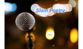 ALC Slam Poetry