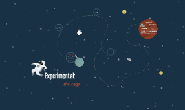 Experimental: The Cage
