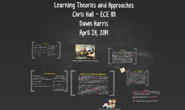 Learning Theories and Approaches
