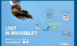 Presenting Europe.Brussels - in short