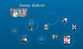 Danny Roberts