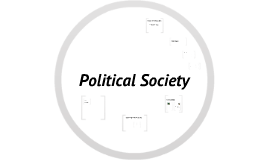 Morality Unit 6 - Political Society