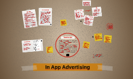 In App Advertising
