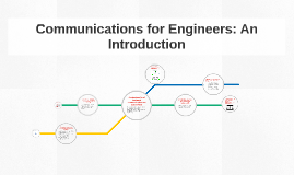 Communications for Engineers: An Introduction