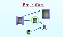 Projet d'art