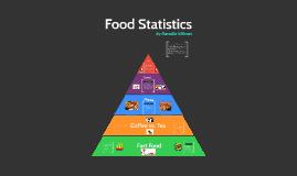 Food Statistics