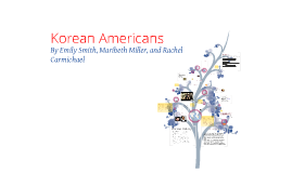Copy of Korean American