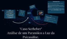 Caso Scrheber