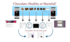Chocolate: Healthy or Harmful?