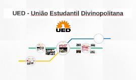 UED - União Estudantil Divinopolitana