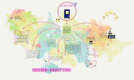 Copy of Copy of Critico-Analytico