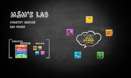 M&M's Lab