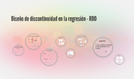 Copy of Clase 6: Diseño de discontinuidad en la regresión - RDD