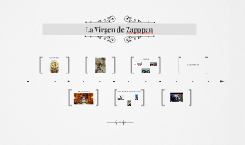 La Virgen de Zapopan