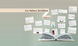 Los Valores Jurídicos