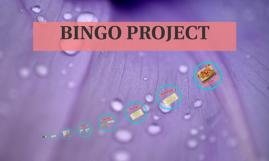 BINGO PROJECT