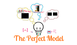 Copy of As Level - Perfect Model Introduction