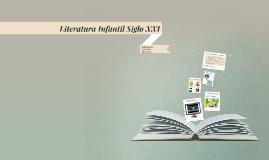 Literatura del siglo XXI