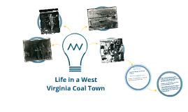 Life in a West Virginia Coal Town