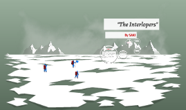 The Interlopers by Saki