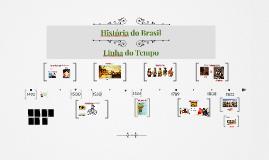 Linha do Tempo Brasil