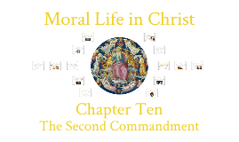 Moral Life in Christ