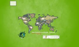 Lixo Orgânico no Mundo