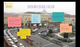 Copy of BOLOGNA CENTRAL STATION