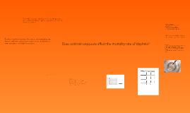 Copy of Science Fair Presentation