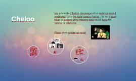 Copy of Cheloo