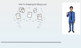 How To Shopping On Blanja.com