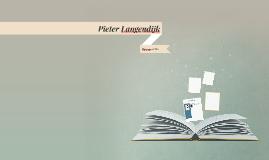 Pieter Langendijk