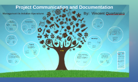Project Communication and Documentation