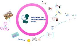 FR of Türkiye Sosyal İşletme Programı