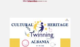 Cultural  Heritage  in Albania