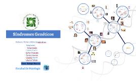Copy of Síndromes Genéticos