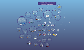 Copy of La Criminologia como Ciencia, Evolicion e Importancia