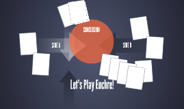 Let's Play Euchre!