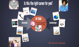 Is this the right career for you?