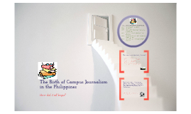 Copy of History of Campus Journalism in the Philippines