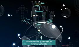 Copy of Copy of Integracion de Personal