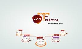 Informe Final Practica Santiago