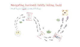 Navigating Safety Tools