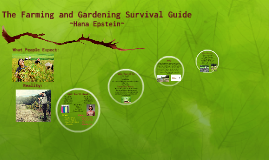 The Farming and Gardening Survival Guide