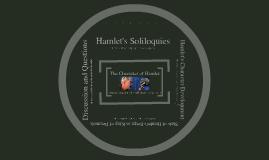 Character of Hamlet Seminar
