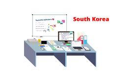 Economic Indicators Project - South Korea