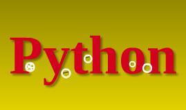 Predstavitev Python jezika za Arnes