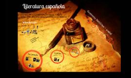 Literatura española: Siglo XIX. El Romanticismo. Contexto histórico-social y principales manifestaciones literarias