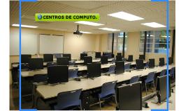 Centro de Computo.