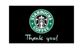 Copy of Copy of Starbucks